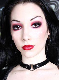 Velvet O-Ring Collar