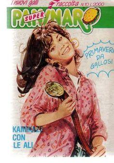 Squinzia con camicia Naj Oleari Disney Characters, Fictional Characters, Comics, Disney Princess, Vintage, Style, Swag, Cartoons, Vintage Comics