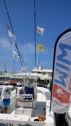 8th Guadeloupe Fishing Festival : WIM Fishing Team second on WHA'PPEN