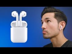 Apple AirPods - 1 Month Later ***