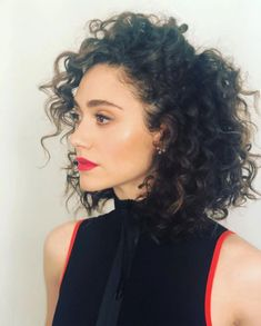 Curly Hair Tips, Curly Hair Styles, Natural Hair Styles, Short Curly Hair Updo, Wild Curly Hair, Shoulder Length Curly Hair, Curly Pixie, Hairstyle Short, Curly Girl