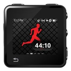 MOTOACTV 16 GB GPS Fitness Tracker and Music Player by Motorola