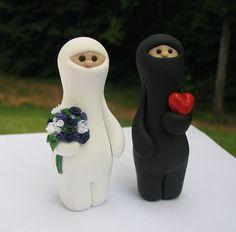 ninja cake toppers!