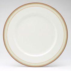 Noritake Mocha Java Swirl 11-inch Dinner Plate by Noritake CO., INC.. $14.70. Save 30%!