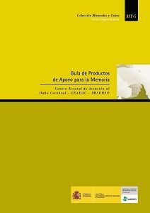 Acceso gratuito. Guía de productos de apoyo para la memoria