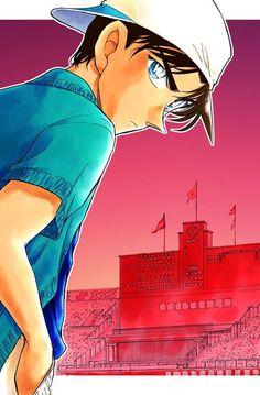 Detective Conan - Heiji Hattori