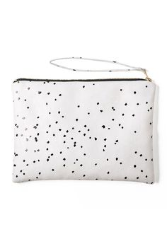 Confetti Clutch by Lee Koren | KOROMIKO