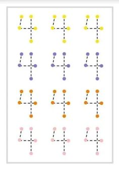 Preschool Workbooks, Preschool Writing, Numbers Preschool, Kindergarten Math Worksheets, Toddler Worksheets, Learning English For Kids, Preschool Learning Activities, Activities For Toddlers, Kids Activity Ideas