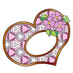 artbyjean blog heart frame | ArtbyJean - Frames
