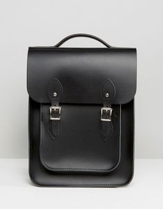 The+Leather+Satchel+Company+Portrait+Backpack