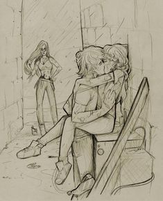 the mortal instruments fan art Immortal Instruments, Mortal Instruments Books, Shadowhunters The Mortal Instruments, Livros Cassandra Clare, Cassandra Clare Books, Clary And Sebastian, Clary Und Jace, Clary Fray, Jace And Clary Kiss