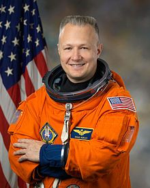 Douglas Hurley; STS-127, STS-135
