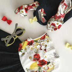 Craving for more daisies and poppies?  #pfuellerkids #dolcegabbanakids #dolcegabbana #annabelsbows #mädchen #molokids #sunnies #daisy #poppies #kidsblog #kidslookbook #kidsofinstagram #babyandkids #momlife #mummyblogger #modabambini #principessa #kidsootd #instagram #instalike #instadaily #photo #photoftheday #foto #kidzootd #ig_fashionkiddies #flatlay #kidsstore #frankfurt