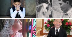 2015 First Communion Photo Contest Finalists - The Catholic Company