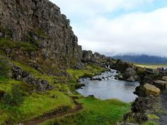 Iceland August 2008 by Sylvia Okkerse, via Flickr