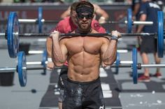 Community Post: 14 People Who Prove CrossFit Makes You Hotter