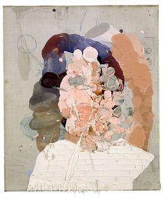 Paint portrait by jose lerma
