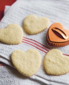 Grain-Free Baking: Cut Out Paleo Sugar Cookies - Gluten-Free Baking