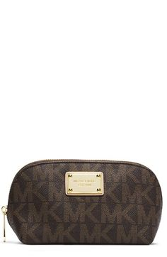 MICHAEL Michael Kors 'Jet Set' Travel Case available at #Nordstrom