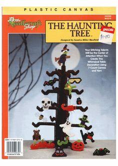Halloween The Haunting Tree 1/3