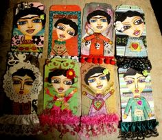 Awesome tag by Sacred Yoli!!  LOVE Yoli's tags  (thanks Chica!)  Some tags I made back in the day.