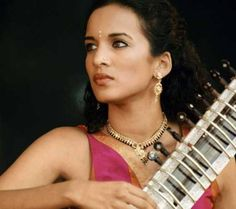 Sitarist Anoushka Shankar and filmmaker Asif Kapadia have been nominated for the 58th Grammy awards. Sitar maestro Ravi Shankar's daughter, Anoushka's Indian classical album, 'Home' earned nomination in the Best World Music Album category. Indo-British director Asif Kapadia's documentary 'Amy' got nominated for Best Music Film category. | #LittleNews