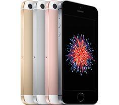APPLE iPhone SE - 64 GB