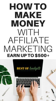 How to Make Money with Affiliate Marketing http://www.buzzblend.com