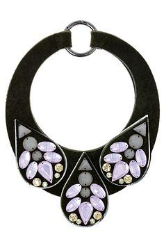 Emporio Armani - Women's Accessories - 2013 Fall-Winter