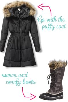 How to Survive a NY Winter :: NYC Living