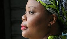 """Leymah Gbowee, author of  """"Mighty Be Our Powers: How Sisterhood, Prayer, and Sex Changed a Nation at War"""" & winner of the 2011 Nobel Peace Prize    As war ravaged Liberia, she realized it is women who bear the greatest burden in prolonged conflicts. She began organizing Christian and Muslim women to demonstrate together, founding Liberian Mass Action for Peace.     Find our more:  http://leymahgbowee.com/about.html"""