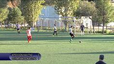 sportstonoto.gr | Απόλλων Καλαμάτας - Ολυμπιακός Καλαμάτας (2014/15)