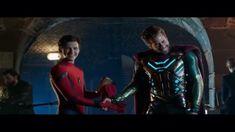 Spiderman Movie, Marvel Avengers Movies, Marvel E Dc, Marvel Actors, Marvel Quotes, Funny Marvel Memes, Mysterio Spiderman, Movie Bloopers, Baby Lernen