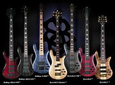 Stuart Spector Designs, LTD - Makers of exceptional bass guitars: UNCOMPROMISING QUALITY | UNPARALLELED VERSATILITY | UNBELIEVABLE SOUND