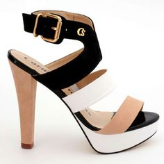 Carmen Steffens shoes