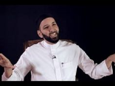Omar Suleiman, sheikh Omar Suleiman Love is a feeling that is not in the control of people, so how are we commanded to do anything that we are unable to spea...