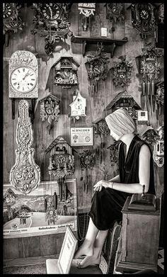Joseph's Clocks