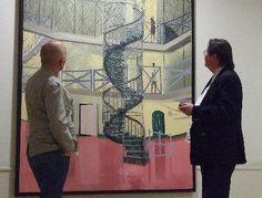 Patrick Procktor: Art and Life