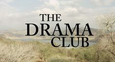 Movie Review: 'The Drama Club'