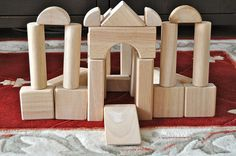 Preschool Castle Theme: Great picture for the block center to encourage and inspire young builders! The Block, Princess Theme, Prince And Princess, Preschool Classroom, Preschool Activities, Reggio Classroom, Classroom Ideas, Fairy Tale Theme, Fairy Tales