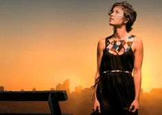 Missy Higgins - serious talent