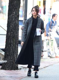 Selena Gomez Fashion Style : Photo