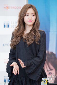 A Pink - Naeun