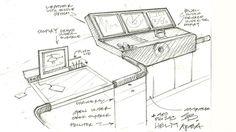 Sylvia Bolton ~ Interior Design for Yachts