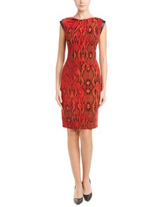 Anne Klein Sheath Dress is on Rue. Shop it now.