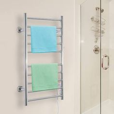 13 Best Wall Mounted Towel Warmers Images Heated Towel