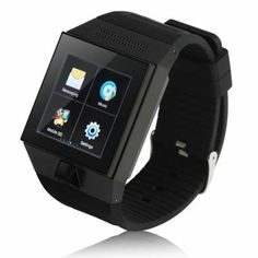 Chinese Watch Phones (Model No. - Z5) from www.watchphonechina.com