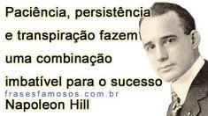 Napoleon Hill, Financial Statement, Political Freedom