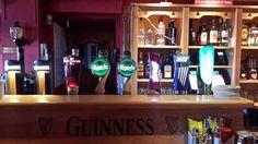 portmagee-bridgebar-irlanda-pub Guinness, Dublin, Liquor Cabinet, Storage, Furniture, Home Decor, Restaurants, Ireland, Purse Storage