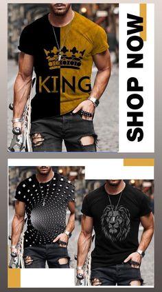 Gift Box For Men, Buy 1, Casual Tops, Custom Design, Backyard Ideas, Long Sleeve, Mens Tops, T Shirt, Outfits